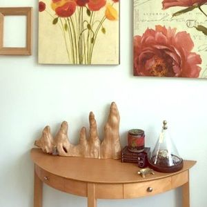 Cypress Root Wooden Decor